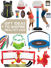 healthy gifts gift guide 10 gift ideas to inspire healthy kids healthy ideas