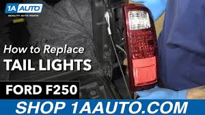 2008 ford f250 tail light bulb how to install replace tail lights 2013 ford f 250 buy quality auto