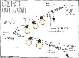 christmas light wiring ewiring
