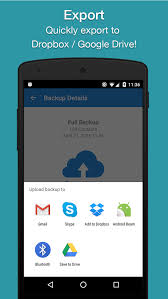 contacts apk contacts backup restore by simpler apk android