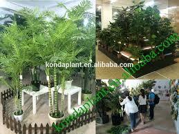 decorative trees artificial decorative garden plants and