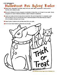 halloween candy coloring pages safety coloring pages stunning with safety coloring pages