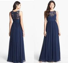 bridesmaid dresses lace best 25 navy lace bridesmaid dress ideas on navy