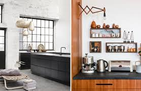 No Cabinet Kitchen 5 Kitchen Trends On The Rise