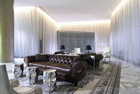 interior decoration ideas by philippe starck