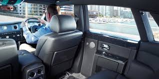 roll royce suv interior rolls royce u0027s one off phantom u0027serenity u0027 is a celebration of royal
