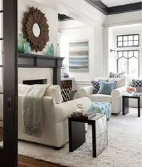 Wonderful Transitional Living Room Designs To Refresh Your Home - Transitional living room design