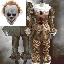 online buy wholesale scary joker costumes from china scary joker
