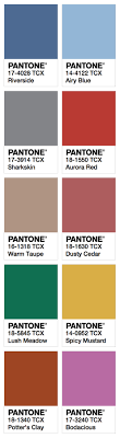 pantone 2016 colors pantone fashion color report fall 2016 fashion trendsetter