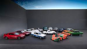 all mazda cars 50 years of rotary thegentlemanracer com