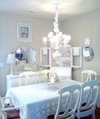 Chic Dining Rooms Diy Shabby Chic Dining Table Shabby Chic Dining Room Ideas Home