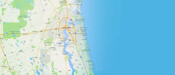 Zip Code Map Jacksonville Fl by Locations Jacksonville Fl Family Medical Centers