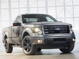 ford sports truck ford hits sport truck market with 2014 f 150 tremor