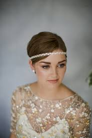 1920 hair accessories how to style wedding hair accessories with hair my