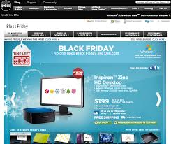 dell black friday black friday online a digital marketer u0027s view of early a m