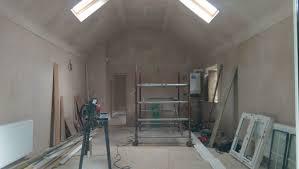 full bungalow refurbishment u0026 finishings west lancs building