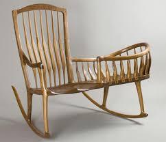 rocking chair cradles handmade charlotte