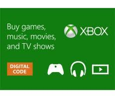 xbox live gift cards shop xbox live microsoft store