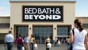 bed bath and beyond around me bed bath beyond shares sink ceo hints at store closures fox