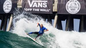 know before you go 2017 vans us open of surfing