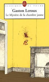 le myst鑽e de la chambre jaune le myst鑽e de la chambre jaune complet 28 images affiches et