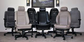 Car Office Desk Car Seat Desk Chair Car Desk Chair T Car Seat Office Chair Kit Car