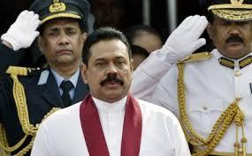 Mahinda Rajapksha China Keeps Former Sri Lankan President Mahinda Rajapaksa In Frame