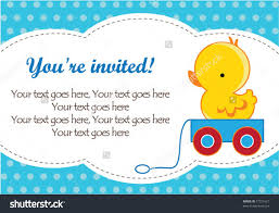 cute baby boy shower invitations iidaemilia com