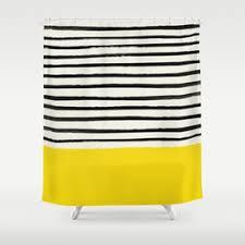 Stripe Shower Curtains Stripe Shower Curtains Society6