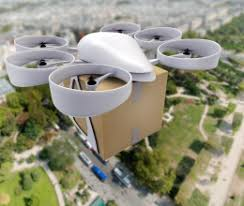 do americans want drone delivery usps office of inspector general