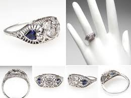 1920s engagement rings 1920 wedding rings 1920 vintage engagement rings wedding promise