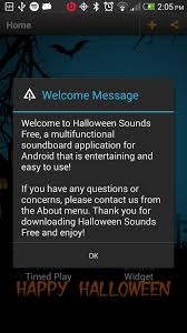 amazon com halloween sounds free appstore for android