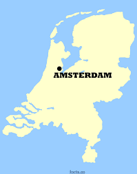 netherlands map netherlands map blank political netherlands map with cities