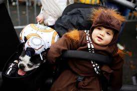 park city dog parade halloween it u0027s howl o ween dogs of new york flaunt costumes in 26th annual