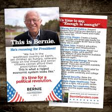 this free file download contains a couple different bernie sanders