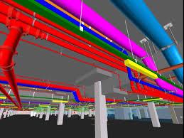 benghazi multi use complex basement floor revit bim lod400 youtube