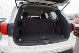 pathfinder nissan trunk new pathfinder for sale l a nissan