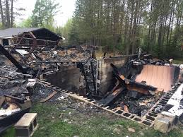 woman escapes house explosion in itasca county wbng com