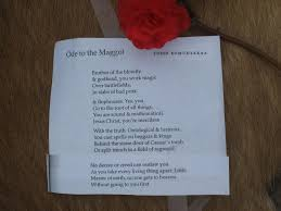 first thanksgiving in heaven poem ode to the maggot poem elf