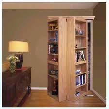 Bookcase Closet Doors Bookcase Closet Door Door Bookcase Pottery Barn Sliding Door
