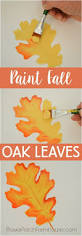 20 easy fall crafts that even kids can do