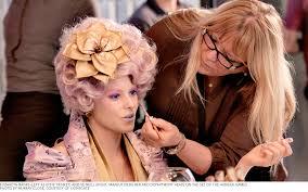 makeup for makeup artists makeup artist ve neill talks hunger beauty