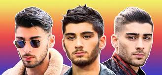 how to do zayn malik hairstyles 7 zayn malik hairstyles that are the biggest trends of 2017