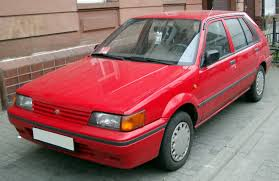 nissan sunny 1990 modified 1990 nissan sunny iii hatchback n14 u2013 pictures information and