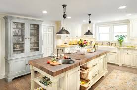 oval kitchen islands wood kitchen island home design