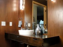diy network bathroom ideas 20 upcycled and one of a bathroom vanities diy network