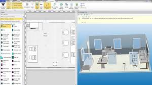 Home Floor Plan Visio by 3d Visioner Walkthrough Youtube