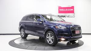 glendale lexus cpo new and used audi q7 for sale u s news u0026 world report