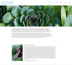 Native Home Design News Website Design U2014 Megan Trudeau