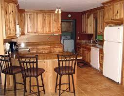 Hickory Kitchen Cabinet Custom Hickory Maple U0026 European Beech Kitchen Cabinets